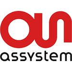 Informatique Infra - Assystem France